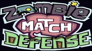 Zombie Match Defense (by Shovelware Games) - iOS - HD LIVESTREAM