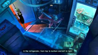 The Next Big Thing (part 12 English game walkthrough) - Second Best Sharpshooter -