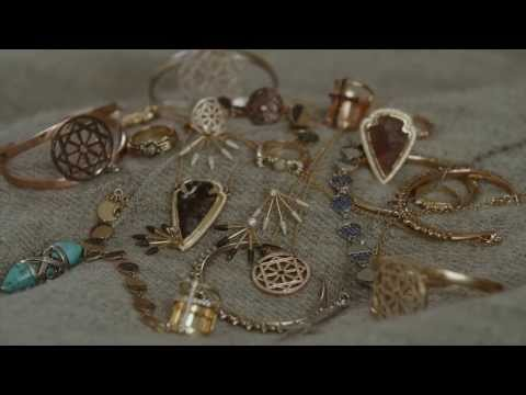 Pamela Love: Fine Jewellery Collection | LoveGold