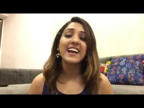 Piya More - Unplugged By Neeti Mohan| Baadshaho Song