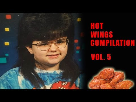WingsofRedemption - Hot Wings Compilation Vol. 5