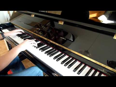 Bon Jovi - Always - Piano Cover