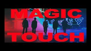 YouTube動画:King & Prince「Magic Touch」Teaser