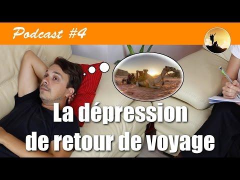 La dépression de retour de voyage (syndrome post-returnum)