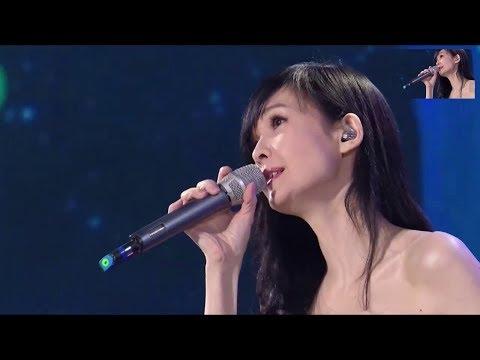 Vivian Chow 周慧敏 - 孤單的心痛 (Live)