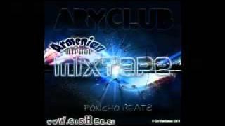 DaVo - Mix Tape. Made in ARMclub - Pari Quro 2 [BONUS TRACK]