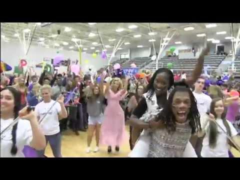 Fayetteville High School 2014 LipDub