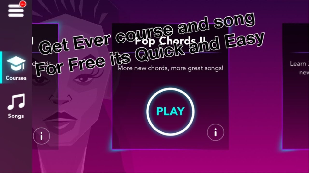 how to get simply piano for free