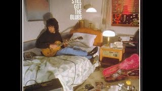 How many tones can you get out of one amp? - Tone 4 - Gary Moore - Still Got The Blues Tone