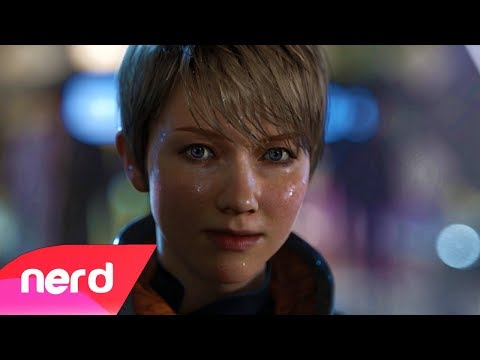 Detroit: Become Human Song | Made For Something More | #NerdOut! [Prod. by Boston]