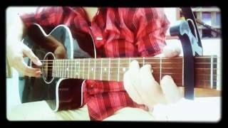 Điều em không biết - guitar cover by Neiht