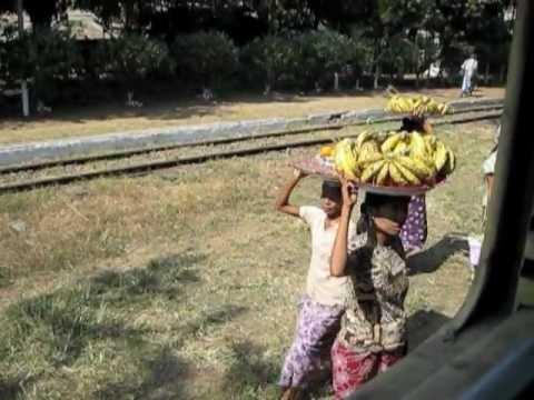 Road to Burma