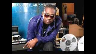 Busy Signal - Defense - Church Money Riddim - December 2012