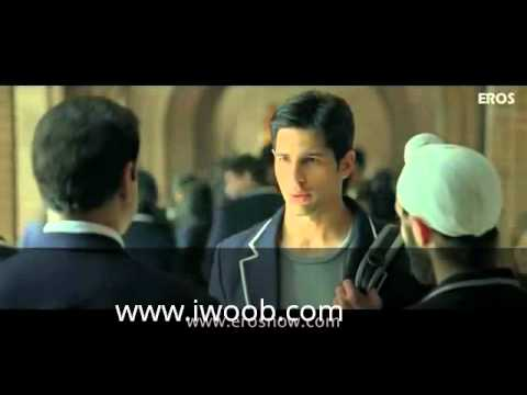 Student of the Year - Official Trailer HQ - HD 2012 - [ www.iwoob.com ]