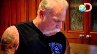 American Chopper- Torn | Senior vs. Junior