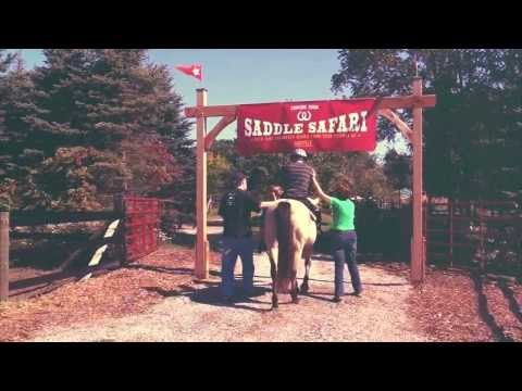 The Saddle Safari Discovery Trail Sneak Peek