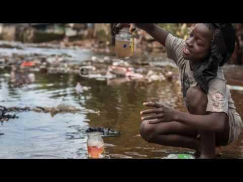 Dr. Chikwe Ihekweazu Speaks To AIT News On Cholera