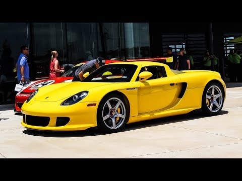 RAREST PORSCHES Shut Down Dealership for Porsches 70th Anniversary!