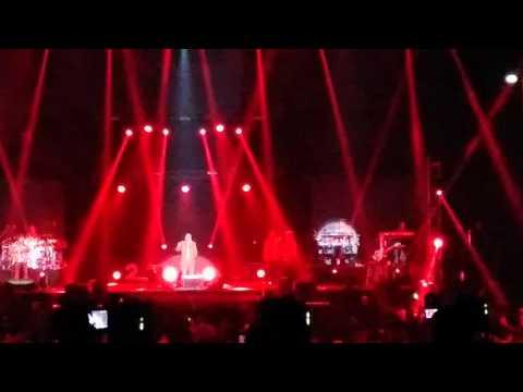 Cara ti amo, ultima esibizione live a Milano di Rocco Tanica