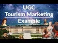 User-Generated Content Tourism Campaign Example | Tourism Marketing Strategies