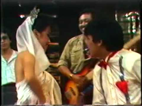 Jamal Mirdad - Jamilah (Original Video TVRI Version) 1986