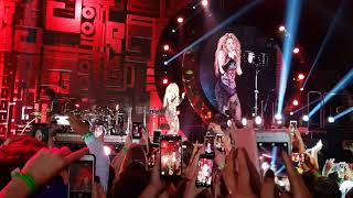 Shakira Maluma Chantaje LIVE at The O2. June 11 2018.mp3