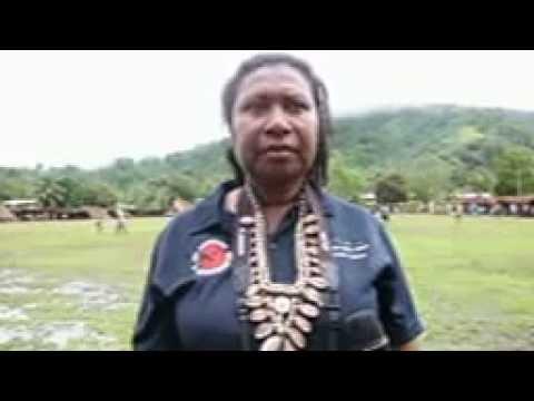 Sepik River Crocodile Festival 2016 Documentary mpeg4
