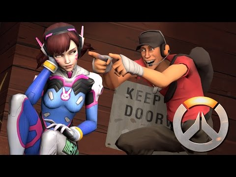 Download Youtube: ArraySeven: TF2, The Overwatch Killer!