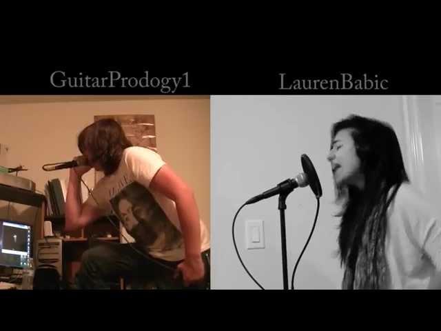 Of Mice & Men: My Understandings Vocal Cover with LaurenBabic