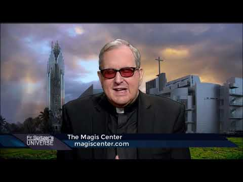 Father Spitzer's Universe - 2019-01-09 - The Holy Eucharist And Jesus's Passion