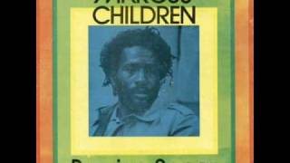 Burning Spear - Jah Is My Driver (Live)