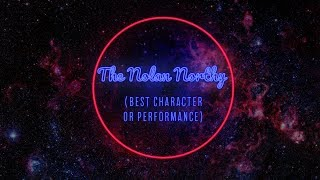 The Nolan Northy - Best Character or Performance of 2017 | COGconnected Game of the Year Awards
