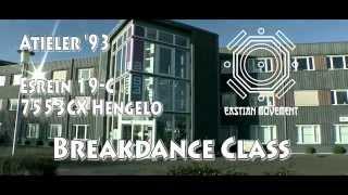 Gambar cover Breakdance Class | Promo | Eastian Movement