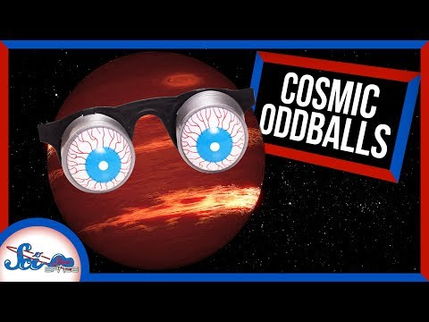 Brown Dwarfs: Space's Strangely Important Oddballs