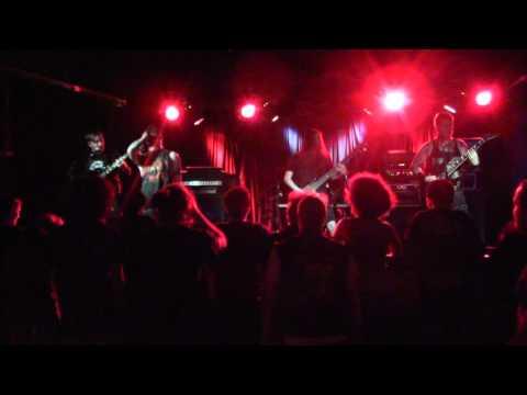 Ingested Live Full Set 2015 The Loft @ Atlanta, Georgia 09/26/15