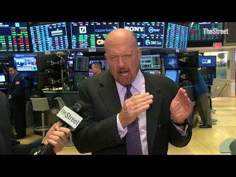 Jim Cramer on Equifax, Wells Fargo, GE, Lennar and Nvidia (Investment Advice)