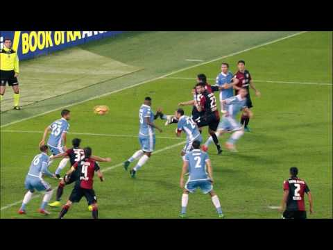 Funny own goals - matchday 13 - serie a tim 2016/17 - eng