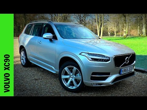 xc90 inscription vs momentum doovi. Black Bedroom Furniture Sets. Home Design Ideas