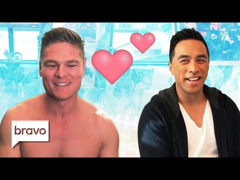 What's the Below Deck Crew's Current Relationship Status? | Bravo