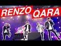Download Renzo - Qara Live версия (битбокс) - Sound of Gakku 2017. MP3 song and Music Video