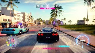 Need for Speed Heat Official Gameplay Trailer