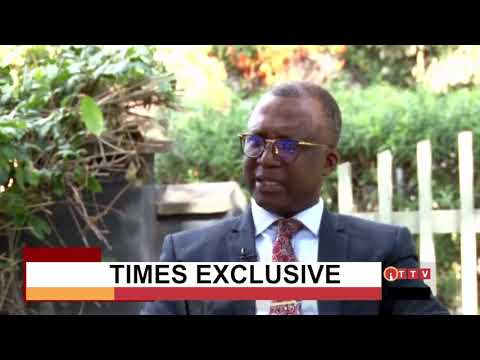 Times Exclusive with Mec Chairperson Dr Chifundo Kachale - 4