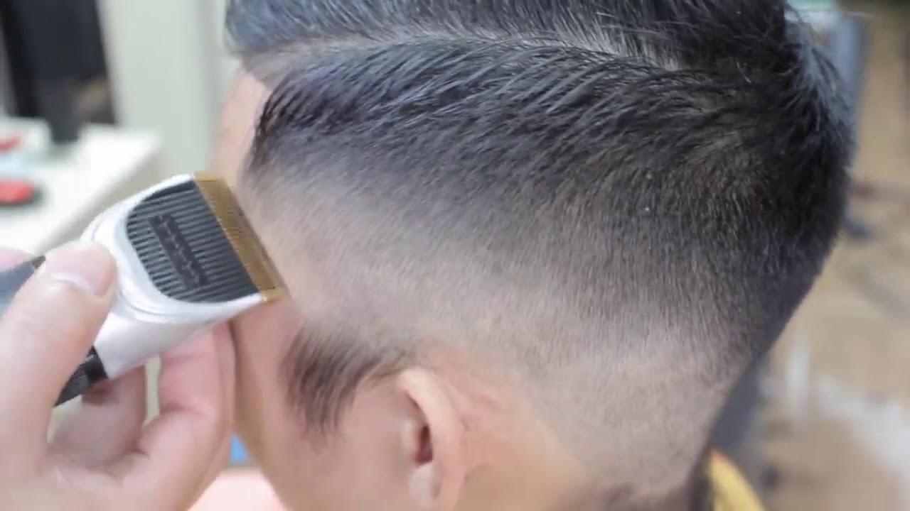 Tóc nam đẹp. Kiểu vuốt cho tóc ngắn | Tổng quát những tài liệu liên quan đến tóc ngắn đẹp nam đầy đủ