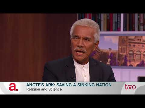 Anote's Ark: Saving a Sinking Island