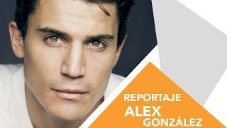 Álex González, nueva imagen de Emidio Tucci