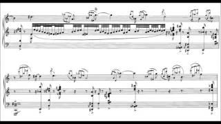 Peter Schat - Anathema, Op. 19 (1969)