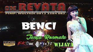 Download Mp3 Benci - Tasya Rosmala - Revata