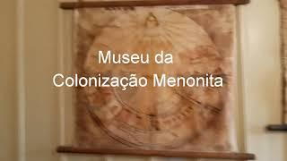 Passeio em WITMARSUM (Palmeiras-PR)