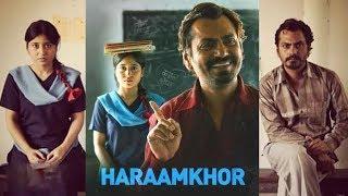 HARAAMKHOR  Bollywood Full HD Movie   Nawazuddin Siddiqui   Amazon Clips  