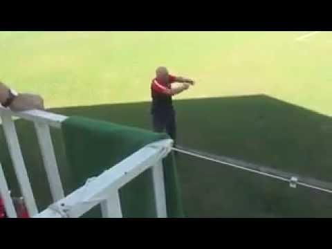 тренер фото по трахает секс фитнесу блондинку